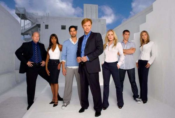 CSI Miami season 5