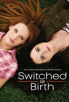 Switched at Birth Season 1 [ซับไทย]