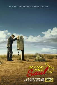Better Call Saul – Season 1 [ซับไทย]