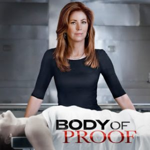 Body of Proof (Season 1) [ซับไทย]