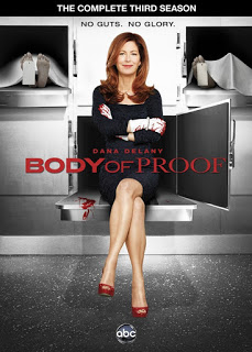 Body of Proof (Season 3)