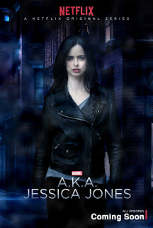 Marvel's Jessica Jones (Season 1) [ซับไทย]