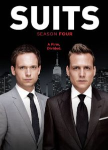 SUITS Season 4 [No-Sub]