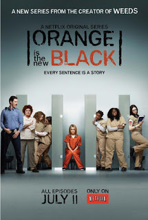 Orange Is the New Black (Season 1) [ซับไทย]
