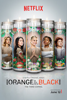 Orange Is the New Black (Season 3) [ซับไทย]