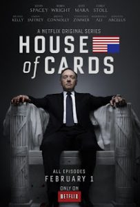 House of Cards (Season 1) [ซับไทย]