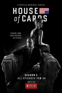 House of Cards (season 2) [ซับไทย]