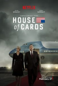 House of Cards (season 3) [ซับไทย]