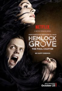 Hemlock Grove Season 3 [No-Sub]
