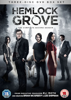 Hemlock Grove Season 2 [ซับไทย]