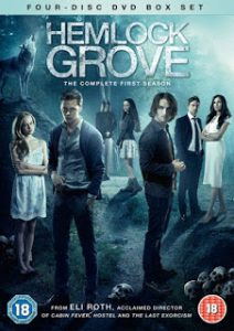 Hemlock Grove Season 1 [ซับไทย]