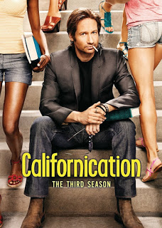 Californication (Season 3) [ซับไทย]