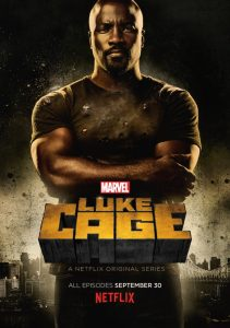 Marvel's Luke Cage Season 1 [ซับไทย]
