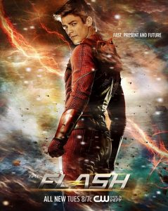 The Flash Season 3 [ซับไทย] (EP. 1 – 5)