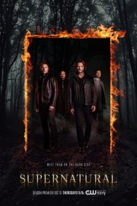 Supernatural Season 12 [ซับไทย] (EP. 1 – 10)