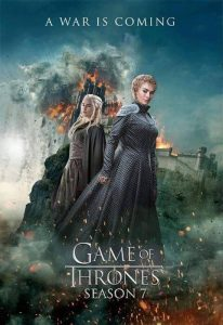 Game of Thrones Season 7 [ซับไทย] EP. 1 – 5