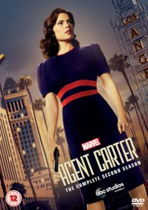 Marvel's Agent Carter Season 2 [ซับไทย]