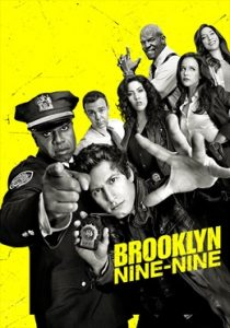 Brooklyn Nine-Nine (season 1) [ซับไทย]