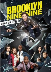 Brooklyn Nine-Nine (season 2) [ซับไทย]