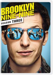 Brooklyn Nine-Nine (season 3) [ซับไทย]