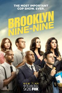 Brooklyn Nine-Nine (season 4) [ซับไทย]