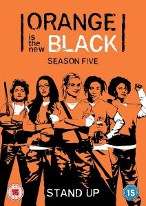 Orange Is the New Black (Season 5) [ซับไทย]