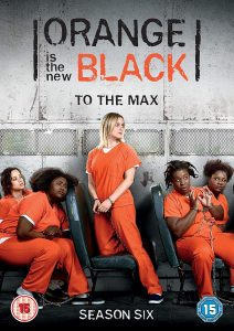 Orange Is the New Black (Season 6) [ซับไทย]