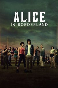 Alice in Borderland Season 1 ซับไทย