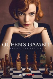 The Queen's Gambit Season 1 [ซับไทย]