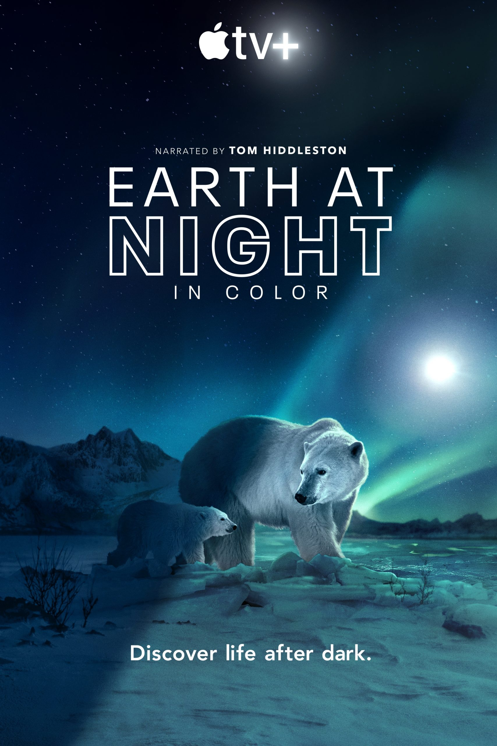 Earth at Night in Color [ซับไทย]